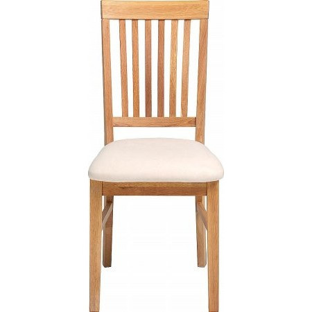 Sturtons - Royal Oak Fabric Dining Chair